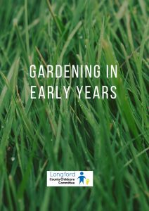 Gardening in Early Years