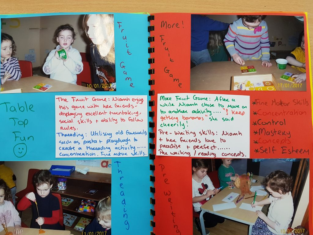 Individual Learning Journal