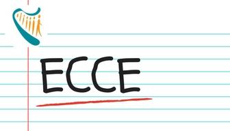 ECCE title