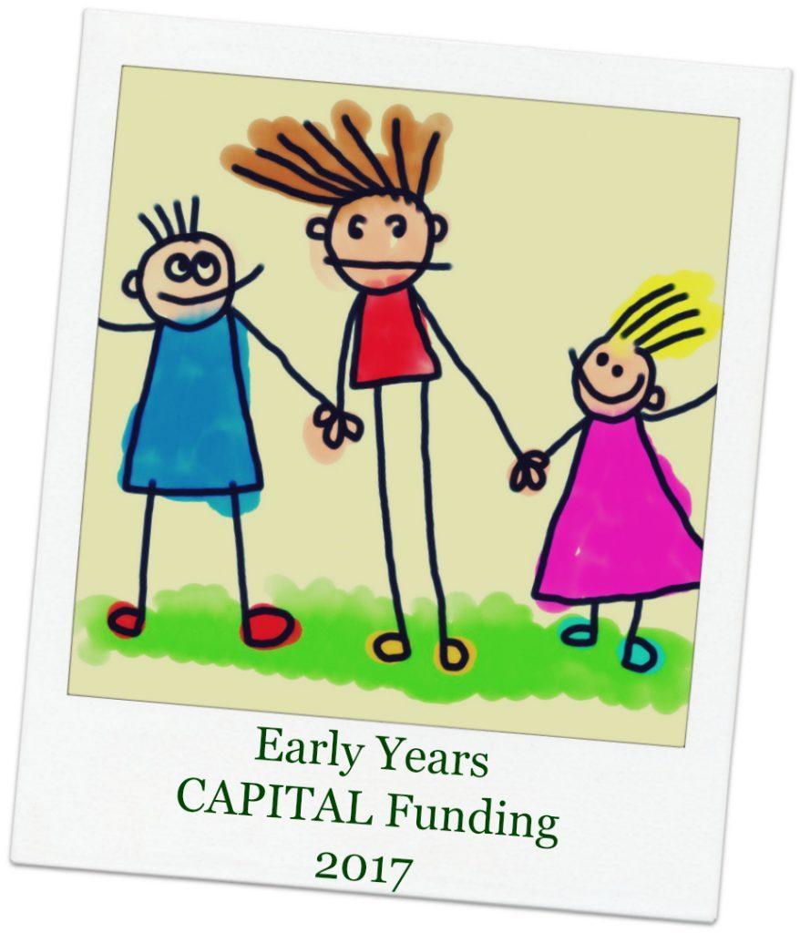Early Years Capital Grants