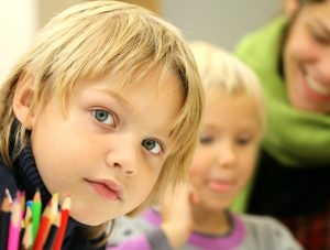 school aged childcare grants