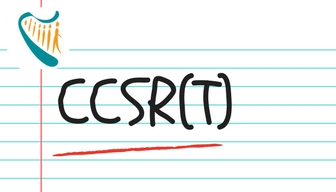CCSR(T)