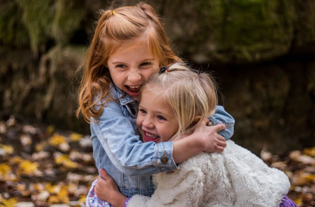 Competent and Confident Children