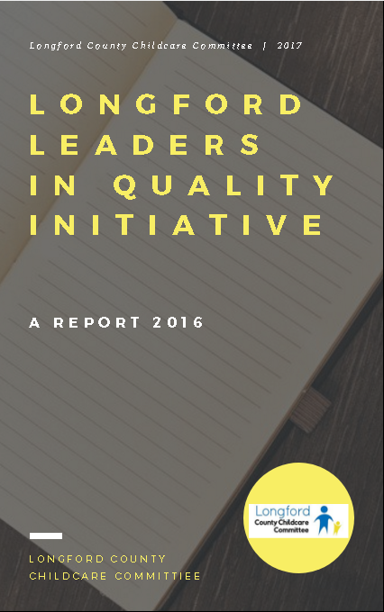 Leaders in Quality Initiative Report 2016