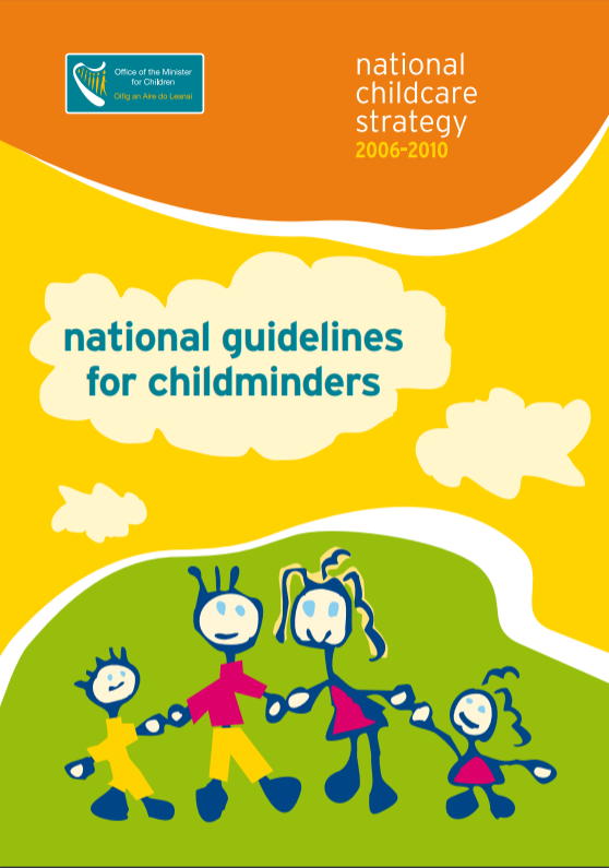 National Guidelines for Childminders