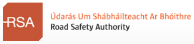 Road Safety Authority RSA