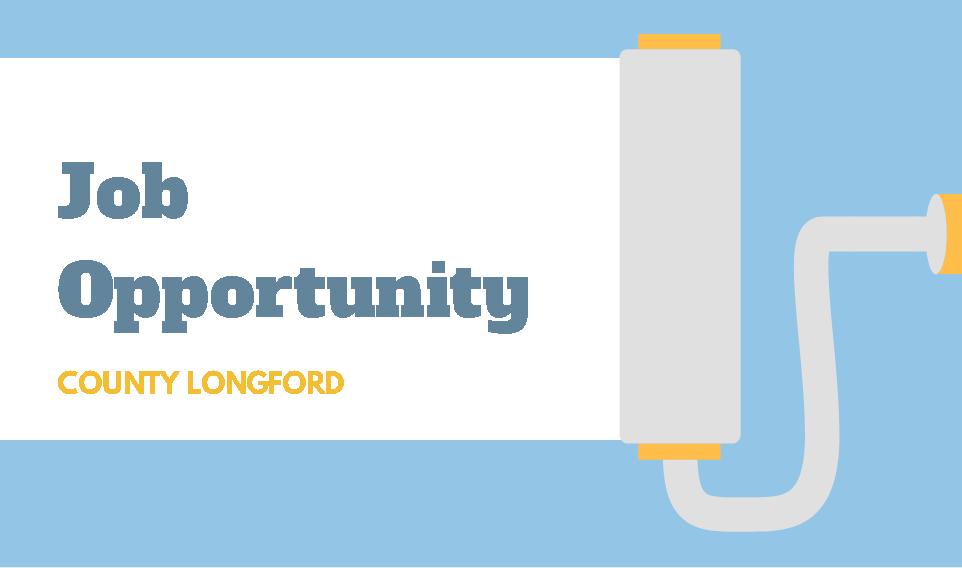 Job Opportunities Longford CCC 207