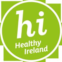 logo Healthy Ireland