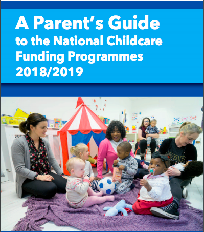 2018/2019 Parents guide