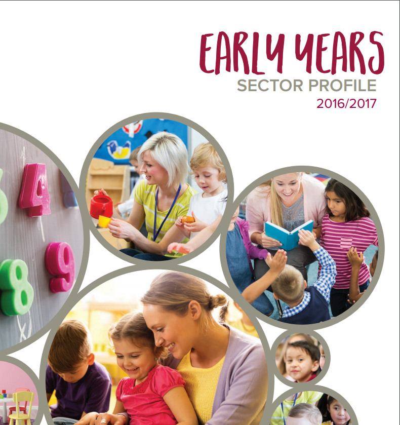 Pobal Early Years Sector Profile