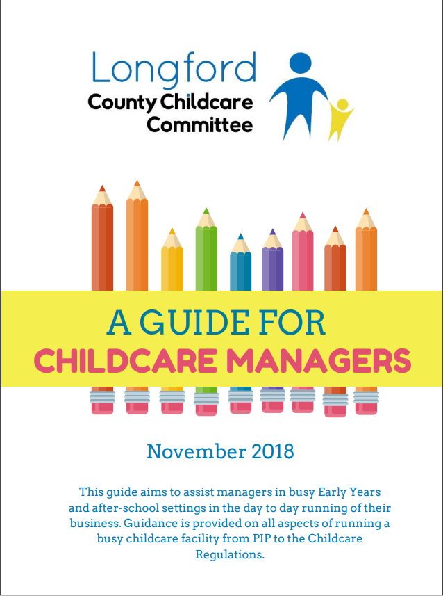 Guide for Childcare Managers