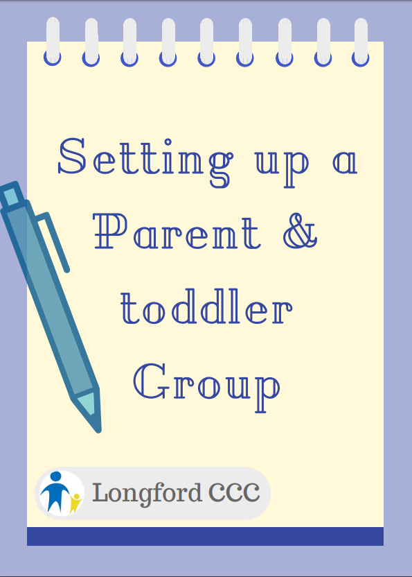 Parent and Toddler Group Leaflet