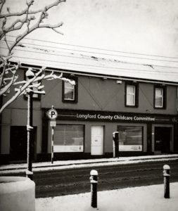 Longford CCC Front