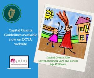 Capital Grants 2019 Guidelines