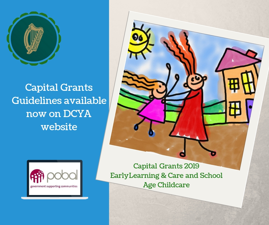 Capital Grants 2019 Guidelines