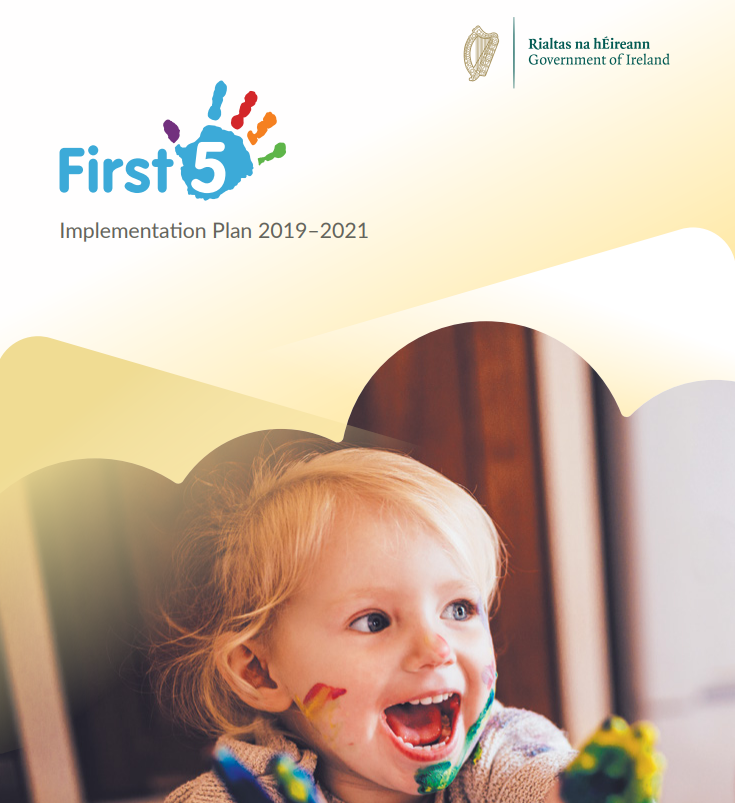 First 5 Implementation Plan 2019-2021