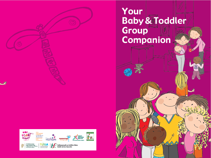 Your Baby & Toddler Group Companion