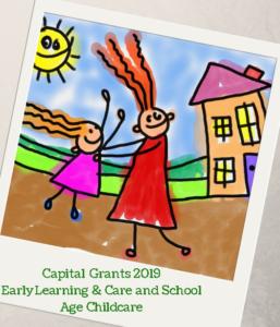 Capital Grants 2019