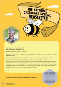 NCS Newsletter July 19