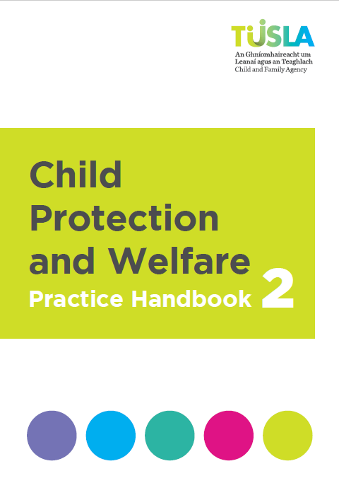 Child Protection and Welfare Practice Handbook 2