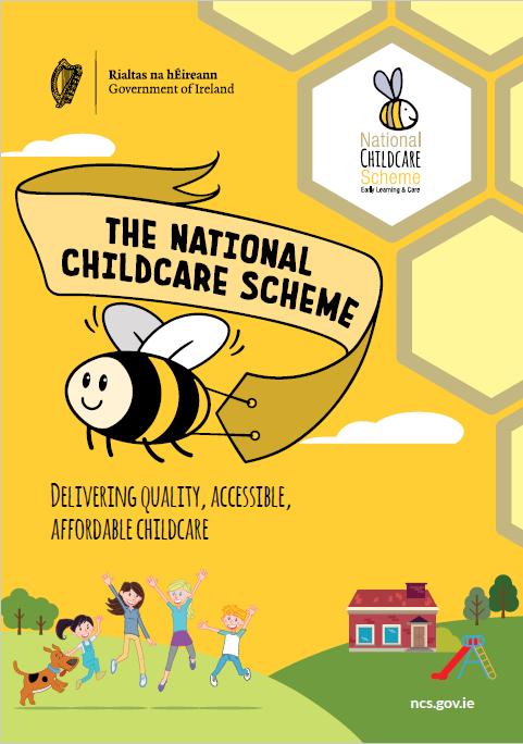 NCS Parents Booklet