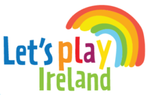 Let's Play Ireland