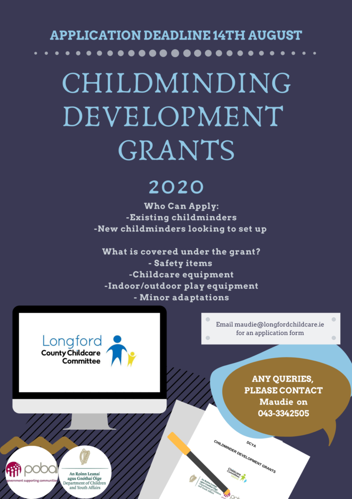 Childminding-Grants-2020-