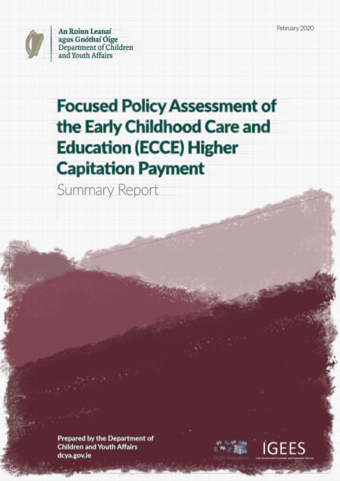 Focused-Policy-Assessment-of-ECCE-HC-payment-summary