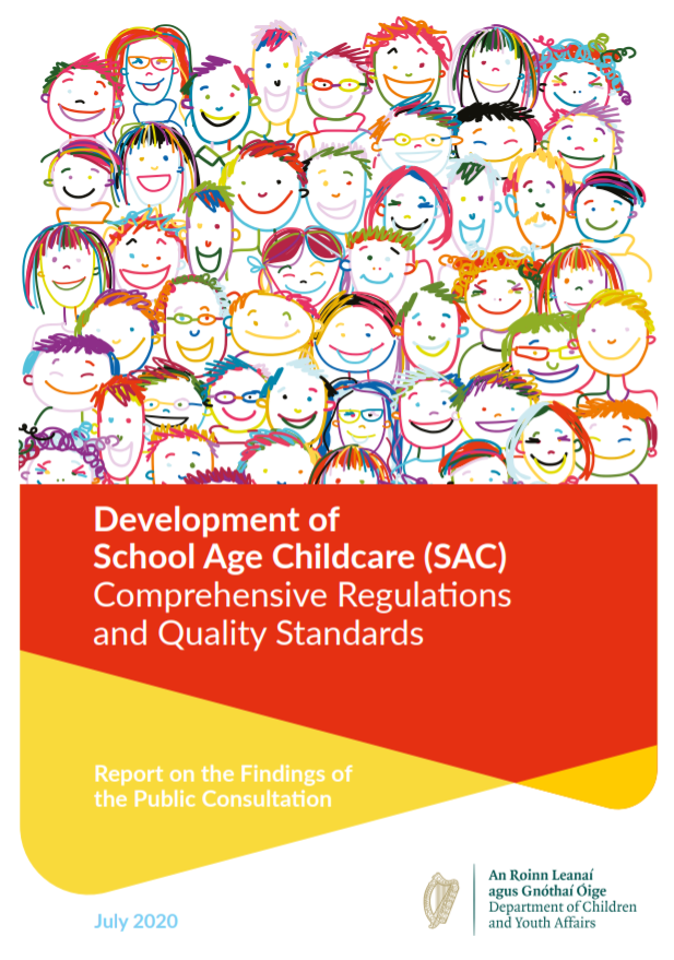 Development of SAC Comprehensive Regulations and Quality Standards
