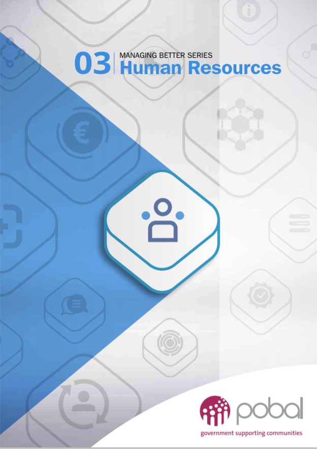 Managing Better Series 3 Human Resources