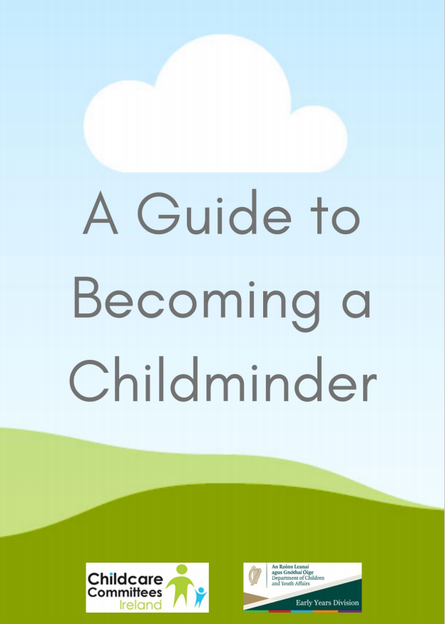A Guide to becoming a Childminder