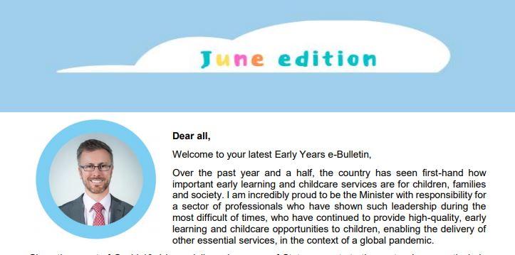 June edition DCEDIY Newsletter