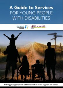 A Guide to Services for Young People with Disabilities
