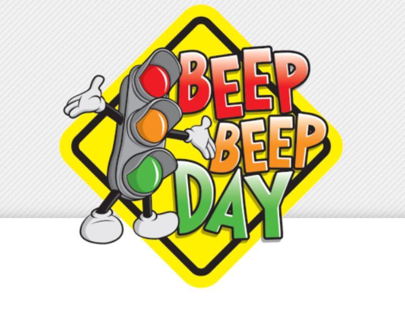Beep Beep Day 2021