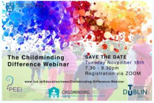 Childminding Difference Webinar
